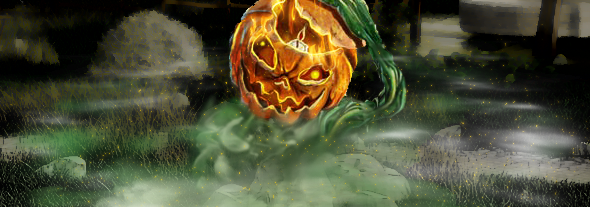 Forge Of Empire Halloween Event